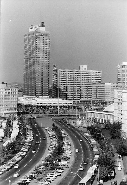 Ost Berlin Ddr