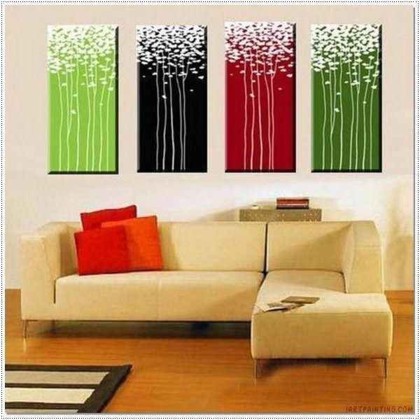 Diy Modern Wall Art 1 Modern Wall Canvas Living Room Art Painting Modern Wall Art Prints