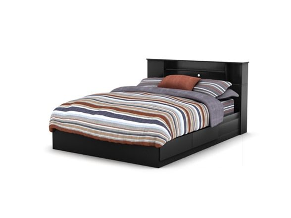 Vito Queen Mates Bed Size, Queen Mates Bed