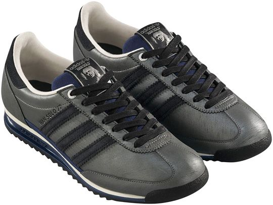 adidas shoes 2010