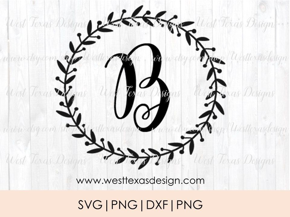 Personalized Last Name Monogram Svg Personalized Letter T Monogram Svg Personalized Wedding Gift Svg Personalized Engagement Present Svg
