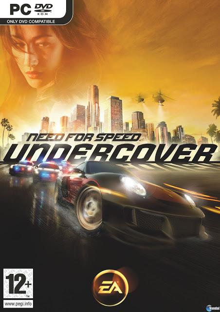 Leon Games Descargar Juegos De Pc Gratis Need For Speed Undercover Need For Speed Need For Speed Games