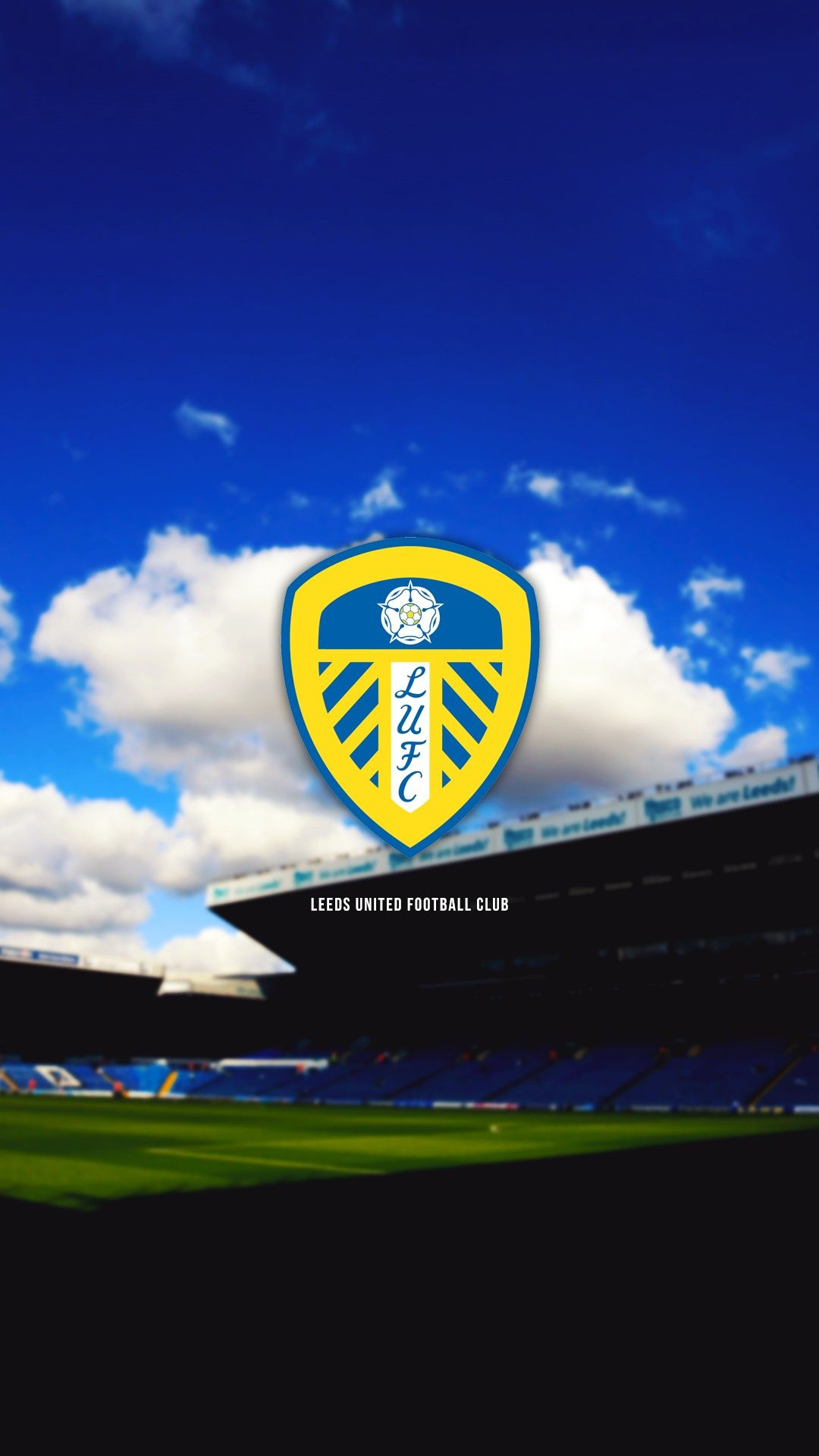 Android Leeds United Phone Wallpaper Wallpaperandro