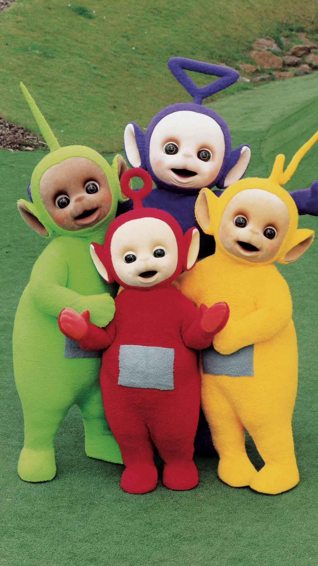 Teletubbies wallpaper images pictures download | Art Wallpapers ...