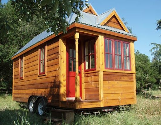 Terrific 17 Best Images About Tiny Houses On Pinterest Tiny House On Largest Home Design Picture Inspirations Pitcheantrous