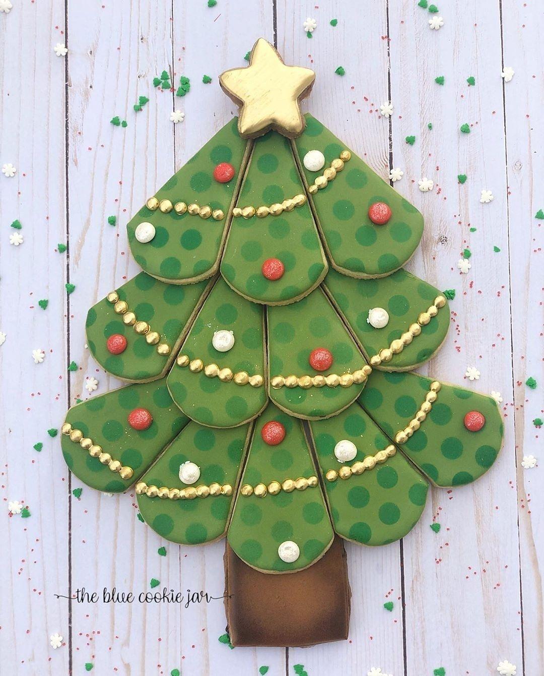 "Bobbi Barton on Instagram ""Oh, Christmas tree, oh"