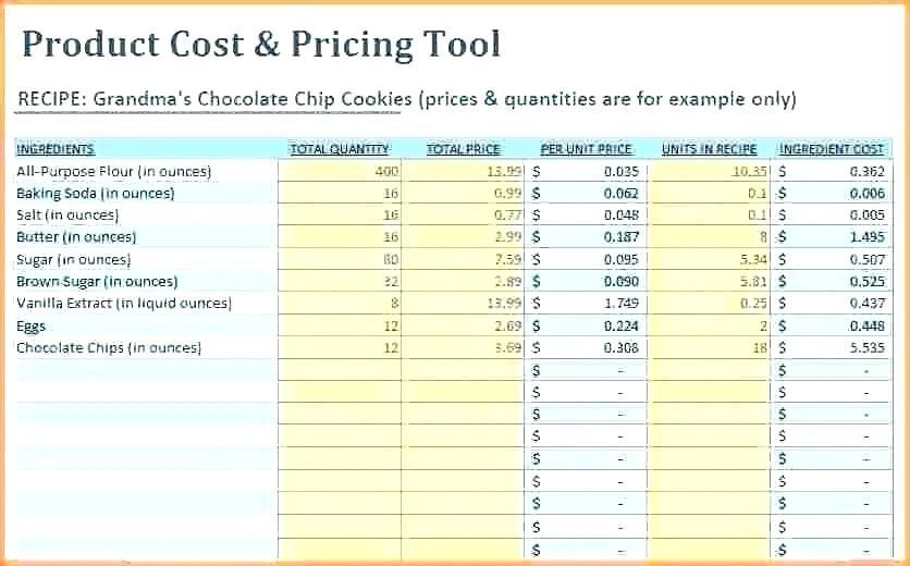 Cost Benefit Analysis Template Excel Proper Simple Cost Benefit