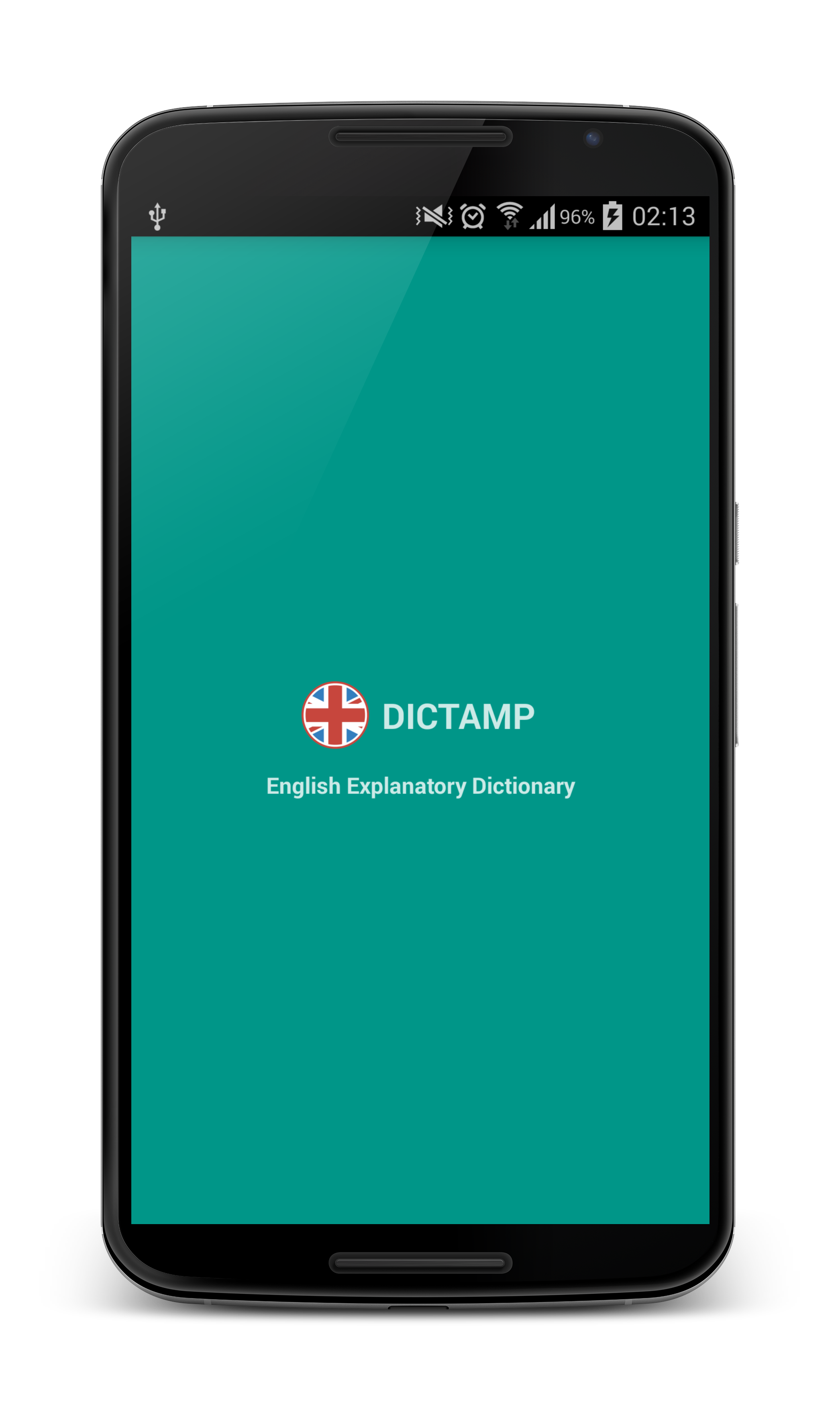 Dictamp English free offline dictionary Dictamp