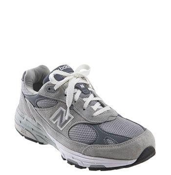 New Balance '993' Running Shoe (Women
