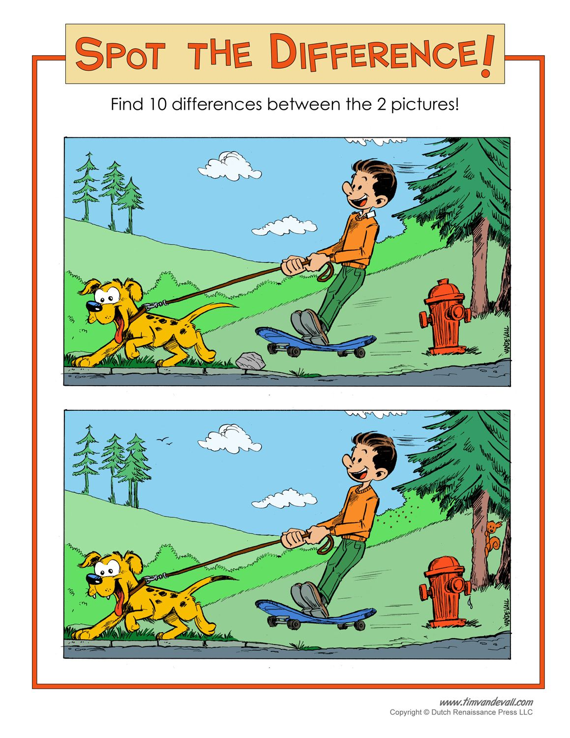 spot-the-difference-printable.jpg (1159×1500)   Différences (Отличия ...
