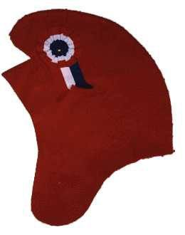 Alfa Rosso  Bonnet phrygien