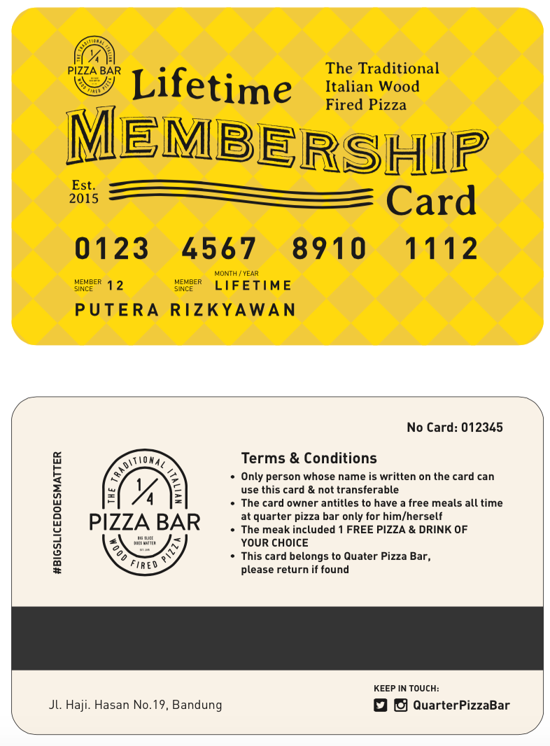 Desain Lifetime Membership Card Free Membership Cards Http Www Plasticcardonline Com Membershi Business Card Layout Design Member Card Business Cards Layout
