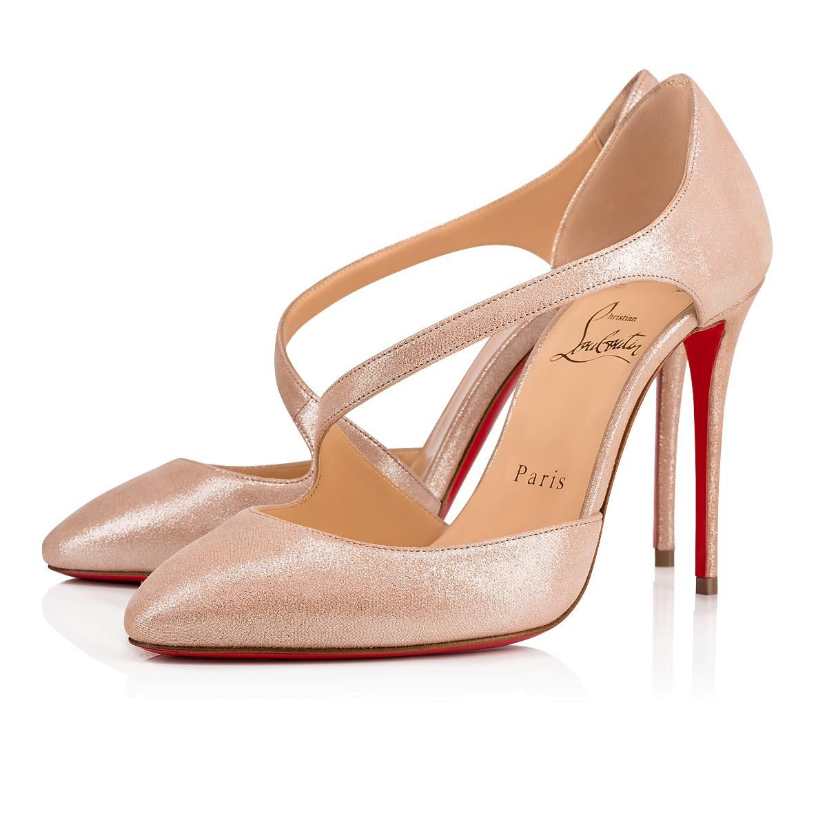 5c5afa050cfd Shoes - Catchy One - Christian Louboutin