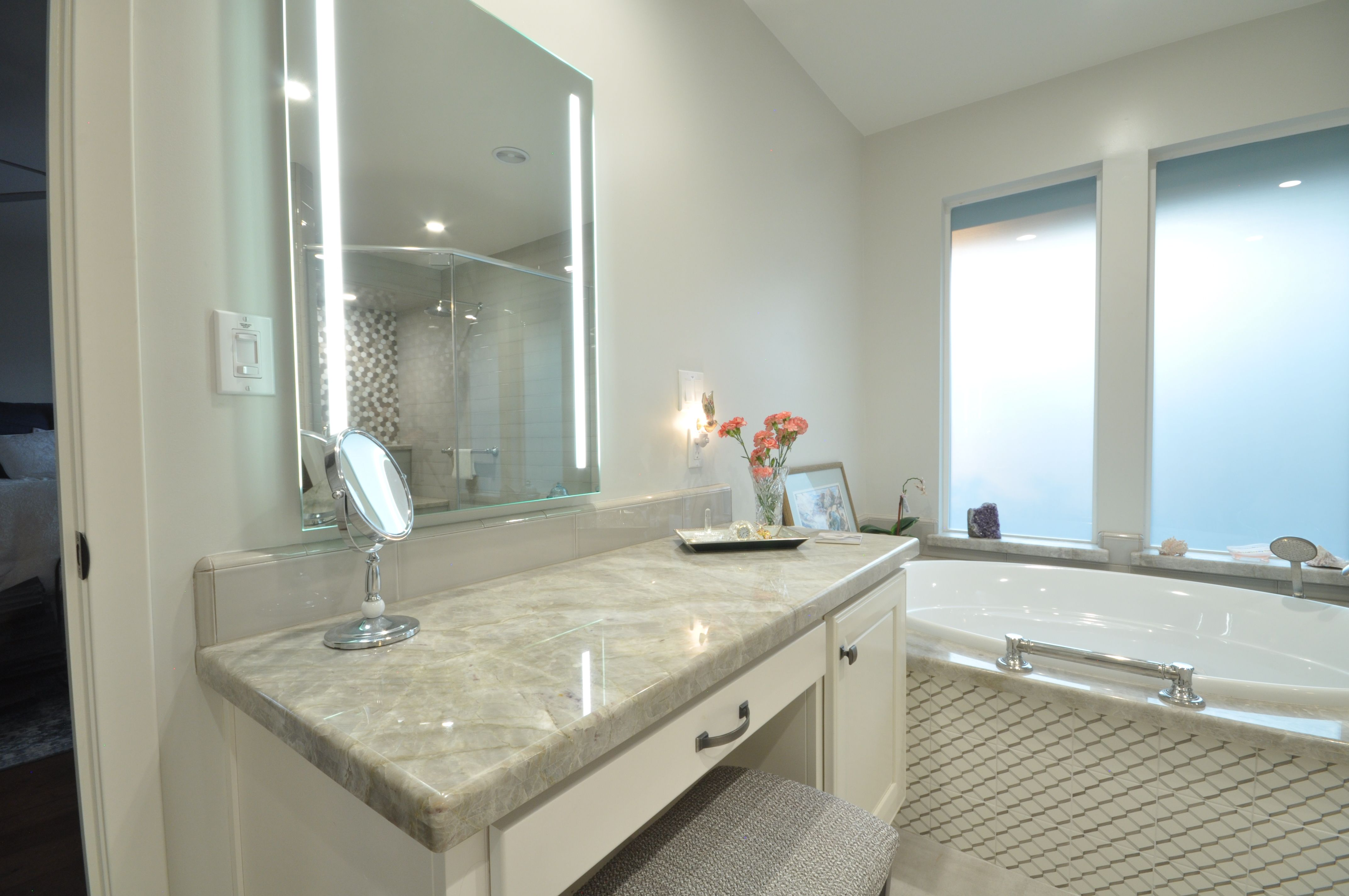 Pin by David Lanni Construction on Bathroom remodels ...