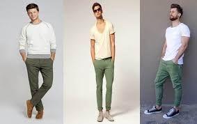 Pantalones Chinos Para Hombre Outfit Con Pantalon Chino Como Llevar Un Pantalon Chino Ideas Y Tips Jeans Hombre Pantalones De Moda Pantalones