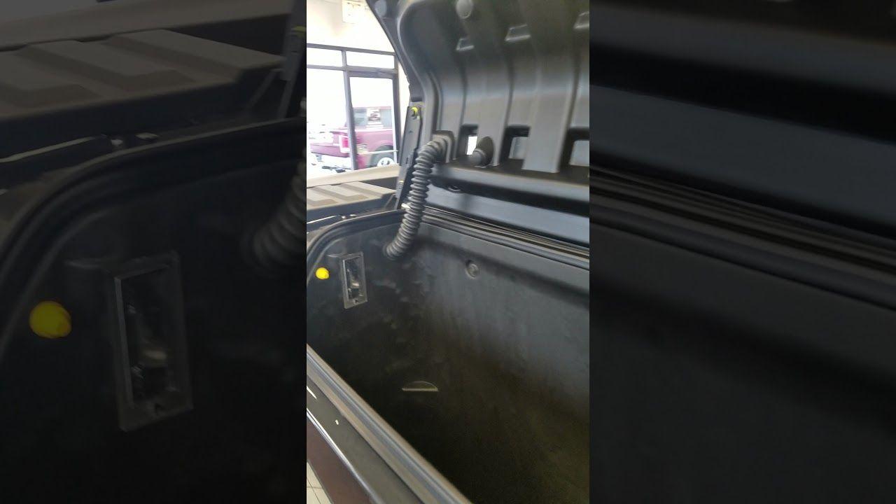 Latest Dodge RAM Ram Box lights 24485 West Augusta VA