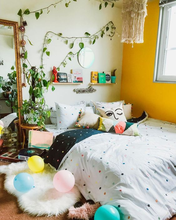These 10 Yellow Bedroom Ideas Are Cheerfully Bright images