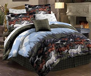 Exceptional Bedroom Decor Ideas And Designs: How To Decorate A Horse Themed Bedroom For  An Equestrian