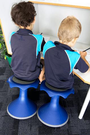 Hokki Stool Chairs For Classrooms Australia Hokki Stool