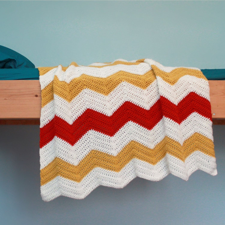 Crochet pattern chevron blanket by mamachee on etsy diy crafts crochet pattern chevron blanket by mamachee on etsy bankloansurffo Gallery
