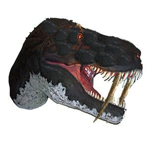 Evolutionary Dead End: The Sabre-Toothed Tyrannosaurus Rex ...