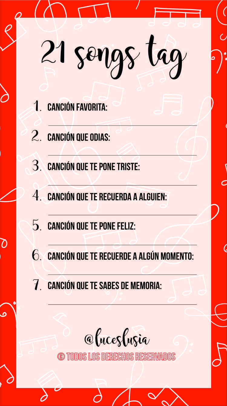 Photo of Etiquetas preguntas música   Etiquetas de preguntas