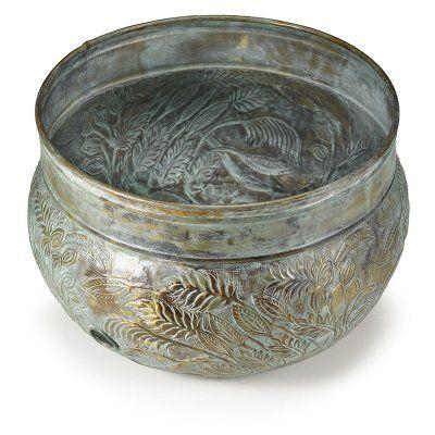 Pots To Hide Garden Hose | Hide Your Garden Hose With Hose Pot