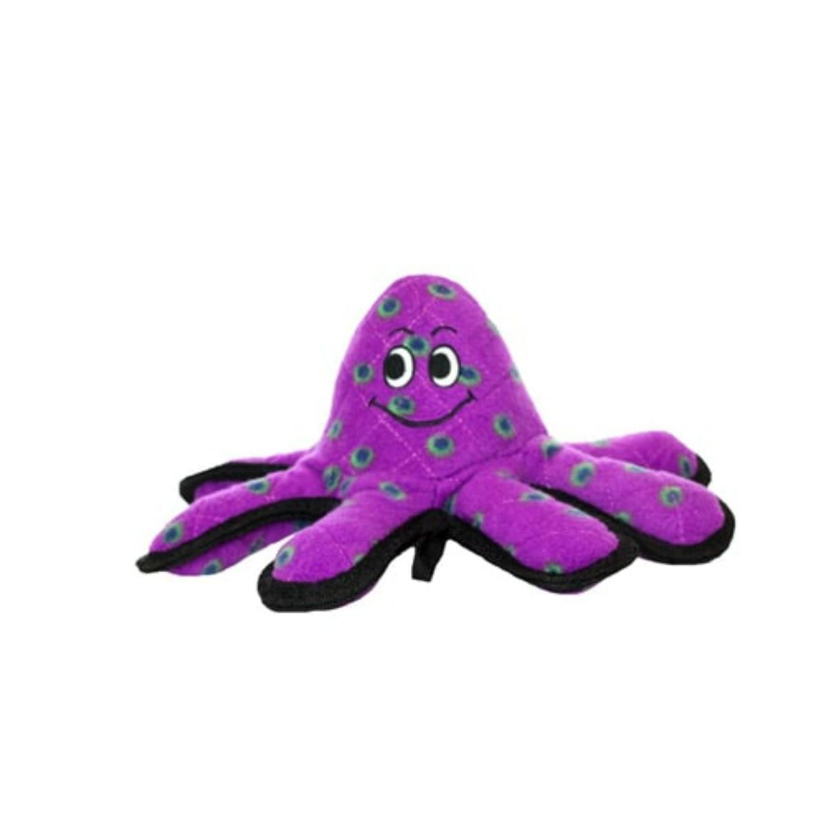 Tuffy Ocean Creatures Dog Toy Octopus In 2020 Durable Dog Toys