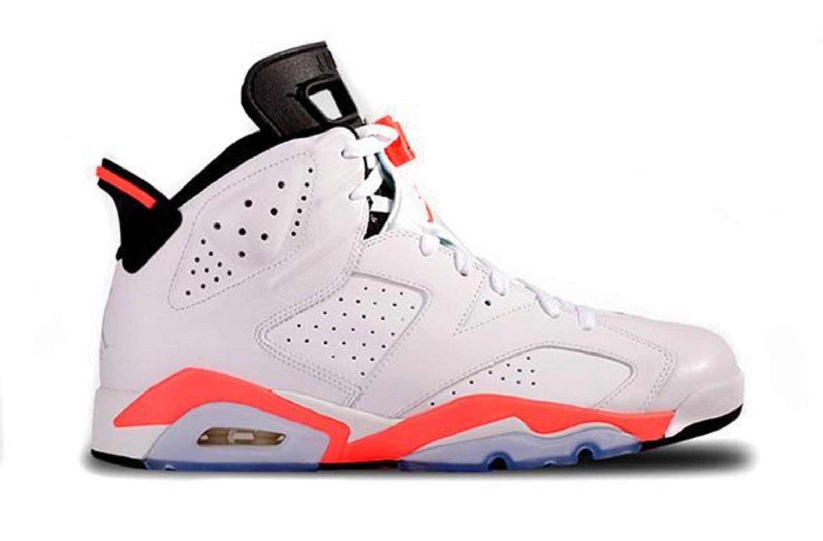 bas prix 77e9b 75905 The 25 Best-Selling Air Jordans | BEST SELLING JORDANS ...