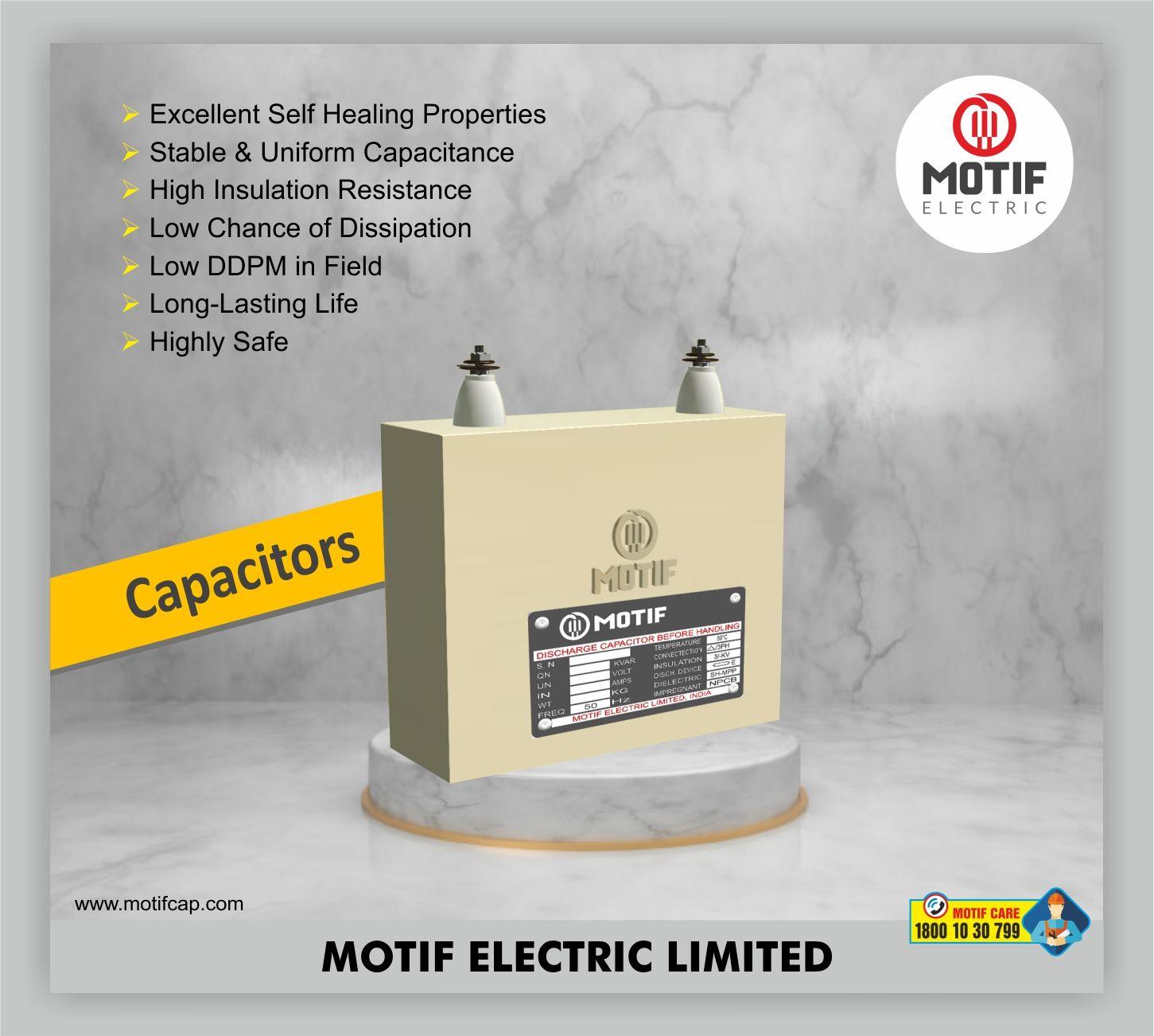 Capacitors Capacitors Air Conditioner Capacitor Capacitor
