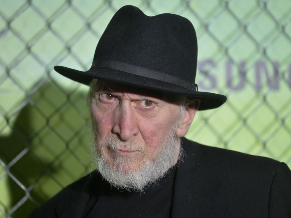"""Frank Miller is the creator of the """"Dark Knight"""" Batman comics series, and also """"Sin City,"""" and """"300,"""" on where'd he'd like to see the Bat films go..."""