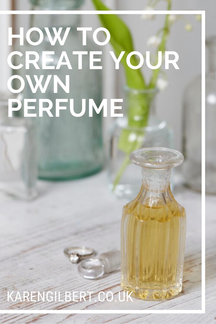 Pin on Karen Gilbert Perfume Blogs