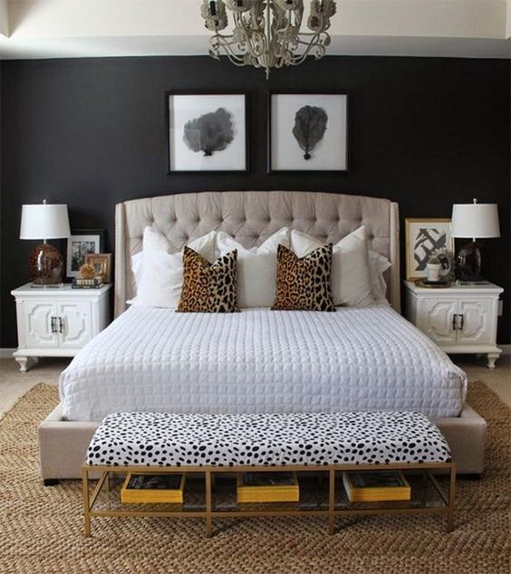 Elements of Style Blog | Rug Sizing and Layering - Make sure the rug ...