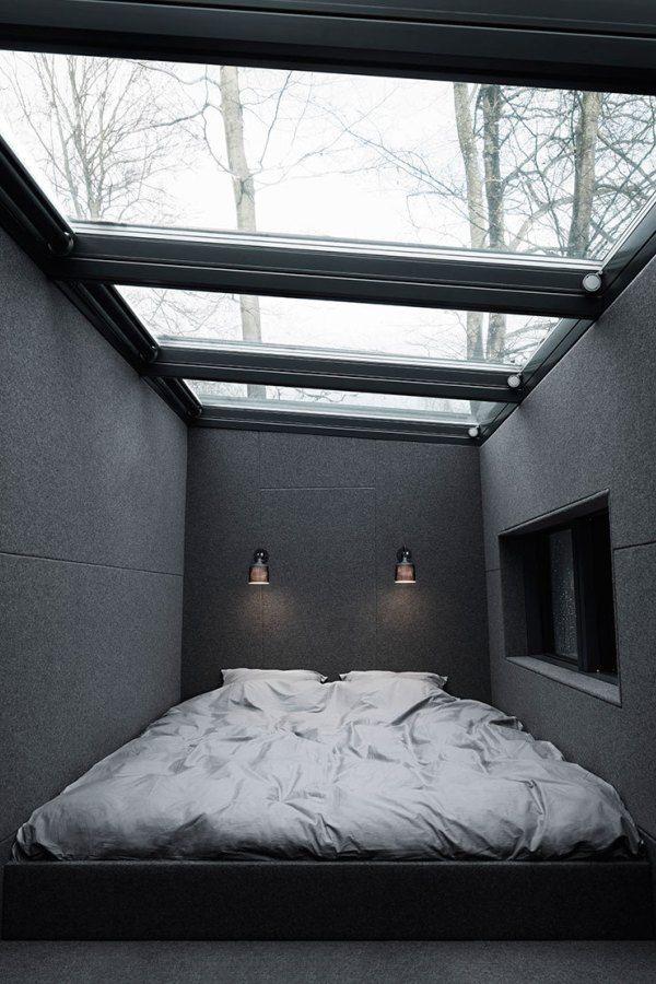 50 simple and minimalist bedroom ideas minimalist for Simple minimalist bedroom