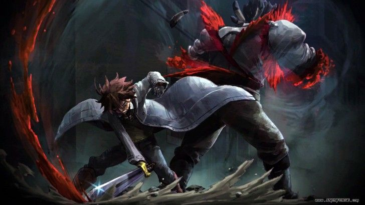 Anime Fight Akame Ga Kill Sword High Definition Image Akame Ga Kill Akame Ga Anime Fight Cool anime fighting wallpaper