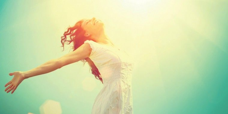 Счастье «на пять»: как оценки мешают жить Фитнес для взрослых от Ольги Райнхолдт