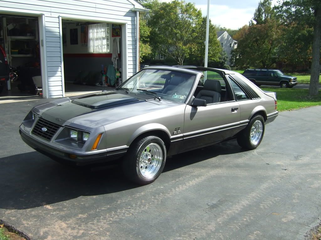 85 mustang gt t top thread 1983 mustang gt t top value i had a