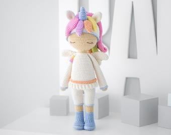 Photo of Amigurumi crochet pattern