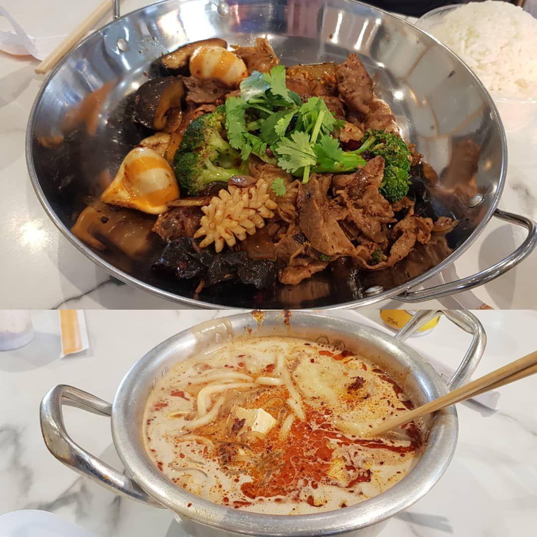 Chinese Food Malatang And Mala Dry Wok Nice Price And Tasty 麻辣烫 麻辣香锅 中国菜 Chinesefood Chinese Food Malatang And Mala Dry Wok Nice Food Food Lover Tasty