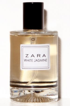 Zara Jasmine Will Get You In A Trance Perfumes In 2019 White