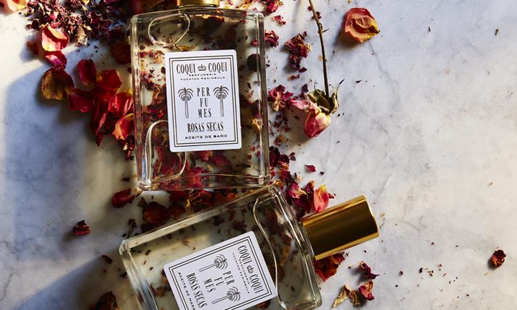 Scents — Coqui Coqui Perfumeria Yucatan Peninsula