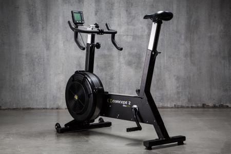 Concept 2 Bike Erg Bike Concept2 Fitness Equipment Design