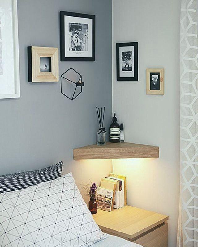 kleine Ideen für große Räume in der Mode Ideen für