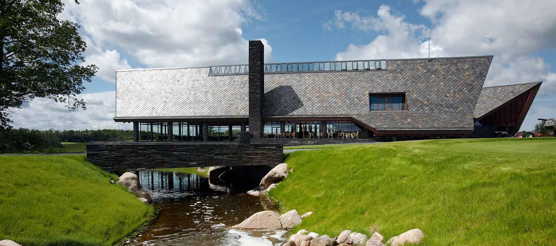 Modern Scandinavian Architecture - SkyscraperCity