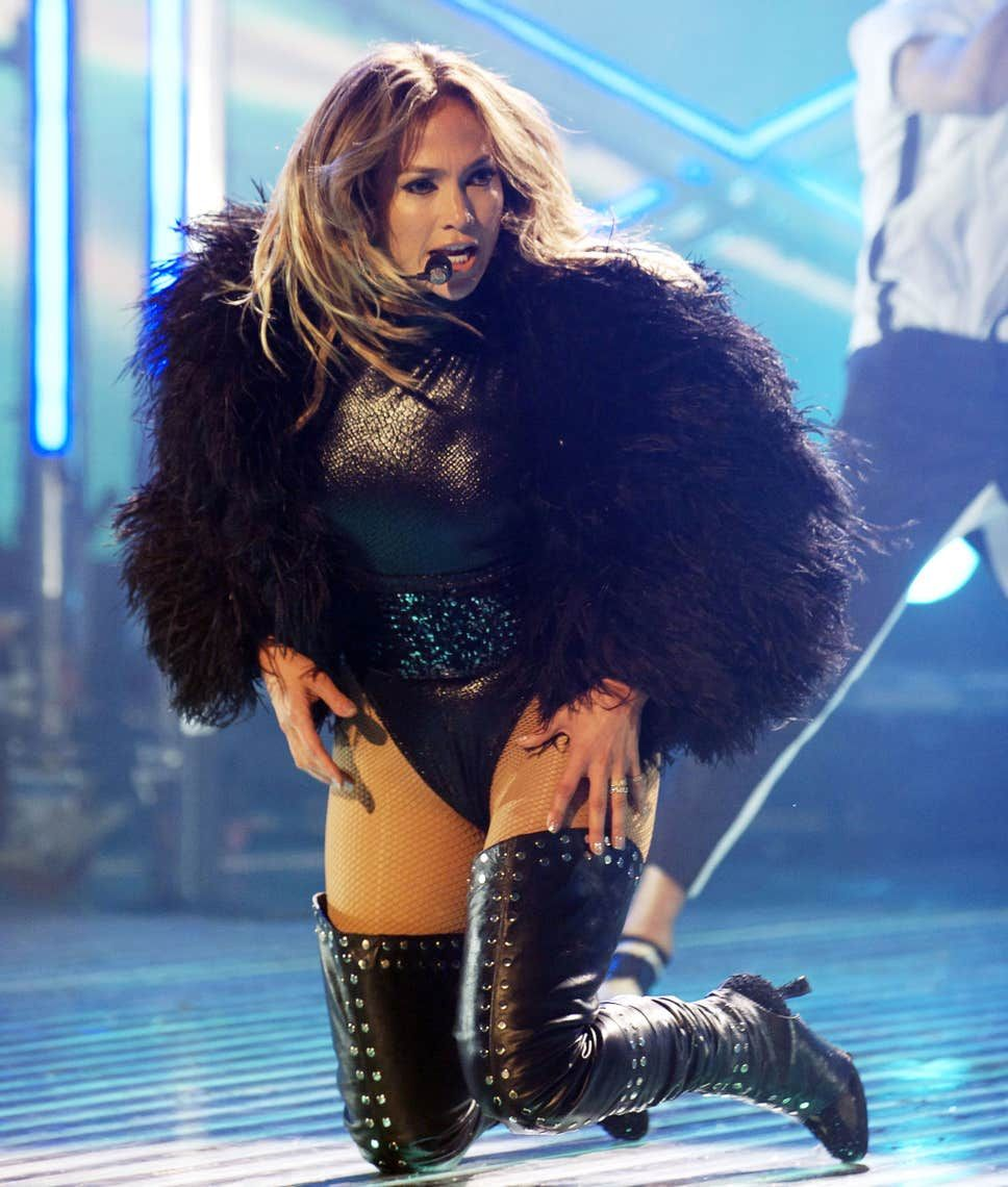 Britain's Got Talent 2013: Jennifer Lopez calls outfit 'tame' after backlash over risqué performance