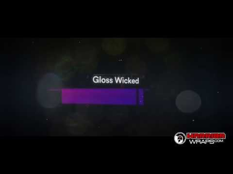 Introducing 3M™ Wrap Film Series 1080 - Gloss Wicked - Teaser - YouTube