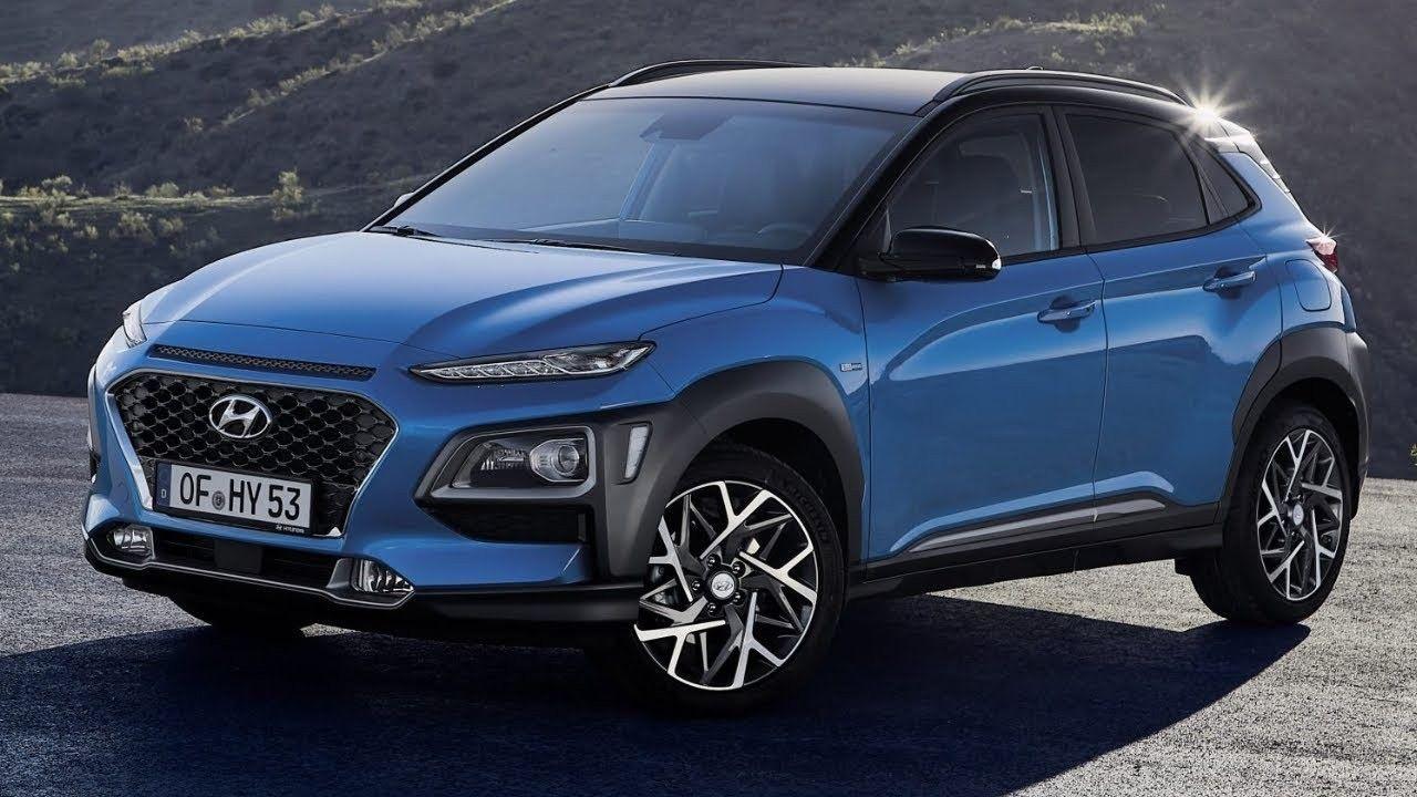 Hyundai Hybrid Suv 2020 Release Date Di 2020
