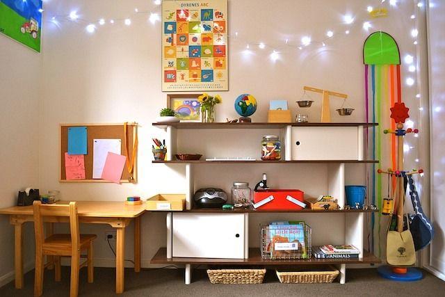 Caspar S Room Montessori Room Montessori Bedroom Childrens