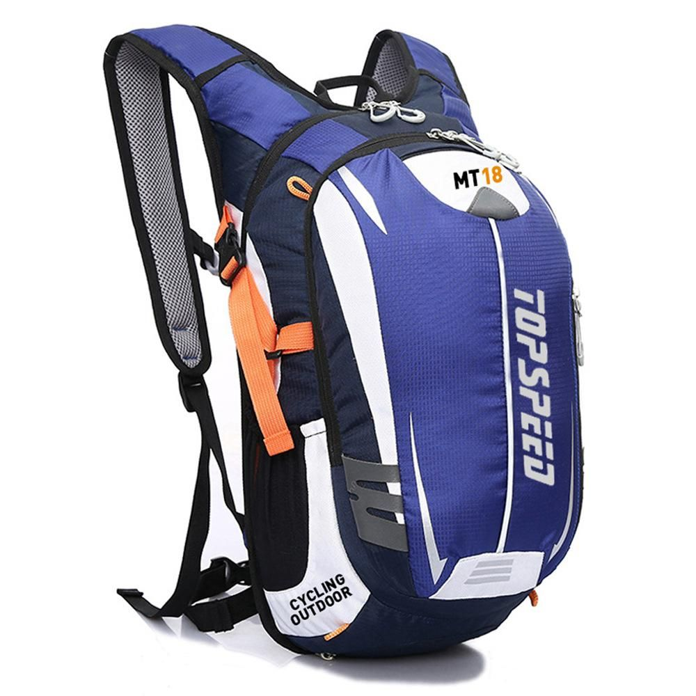 bd31ce49e1cf 18L Waterproof Bicycle Backpack Ultralight Outdoor Cycling Bike Rucksacks  Packsack Riding running Sport Backpack Ride pack 133. Yesterday s price  US   30.60 ...
