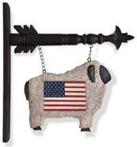 Americana Sheep Arrow Replacement